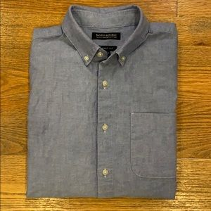 Banana Republic Grant Fit Button Down *Like New